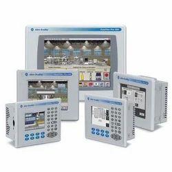 HMI & PLC Controller