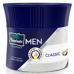 Parachute Parachute Advansed Men Hair Cream, Classic - 50ml / 100ml