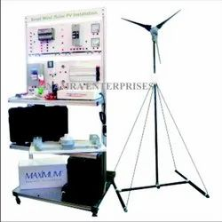 Wind Energy Trainer Kit