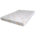 50 Density Foam Mattress