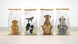 Pet Food Packing