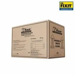 Grey Dr.fixit Fastflex, For Waterproofing, Packaging Size: 48 KG