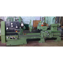 Automatic Cone Pulley Type Lathe Machine, 1000-2000 rpm, For Industrial