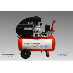 Portable Air Compressor - Mobile Air Compressor Latest Price