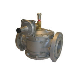 Slam Shut Off Valve