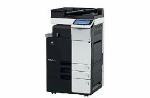 NEW DRIVER: KONICA C353 PRINTER