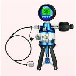 Pressure Calibration Lab