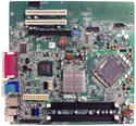 Dell Optiplex 780 Mini-Tower Motherboard - C27VV, 0C27VV