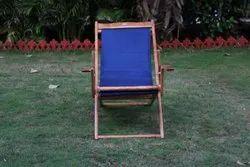 Weight: 7 Kg Blue Sleep Dream Chair, Size: 3 Feet, Finish: Polished