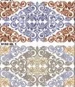 Morocco Designer Tiles, For Kitchen, Thickness: 8 - 10 Mm