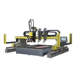 Quickcut 2716 Heavy Table CNC Cutting Machine