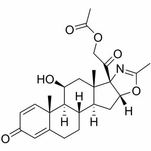 Deflazacort Corticosteroid