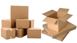 Shipping Corrugated Packaging Box