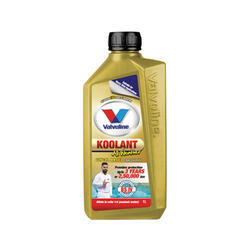 Valvoline Koolant All Weather Engine Oil
