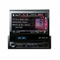 Pioneer Car Audio System, USB