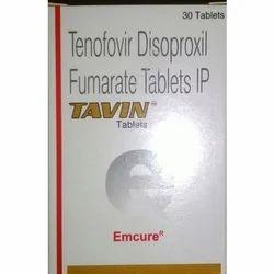 Tavin Tablets