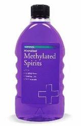 Methylated Spirit मिथाइलेटेड स्प्रिट Denatured Spirit