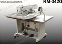 Pattern Sewing Machine ( Rm-342g)
