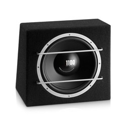 12 Inch Nisai Bass Tube Speakers