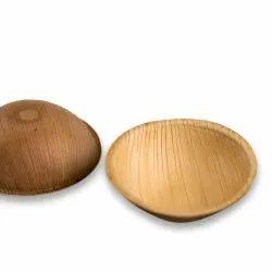 2.5Inch Areca Round Disposable Bowl