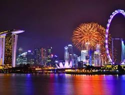 Scintillating Singapore Tour Package Service