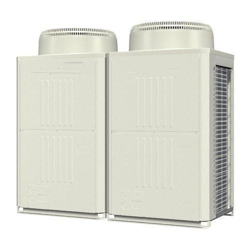 Air Conditioning System - Air Conditioning Plants Service Provider