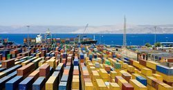 Port And Cargo Handlers Services