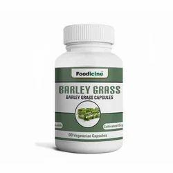 Foodicine Barley Grass Tablet, Packaging: Bottle
