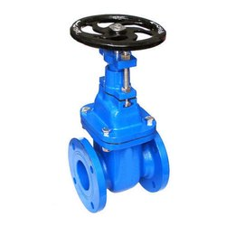 Kirloskar Cast Iron Sluice Valve