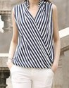 BCI Cotton Ladies Sleeveless Tops