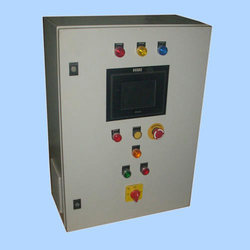 5 -10 Hp PLC Panel