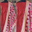 Banarasi Suit With Dupatta