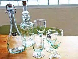 Ocean Glassware Crockery