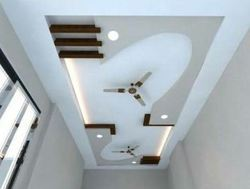 Fall Ceiling Design For Hall