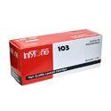 Infytone 103 Compatible Toner Cartridge