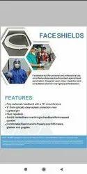 Face Shield 800 Micron