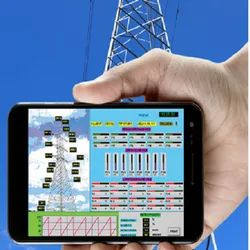 Substation SCADA System