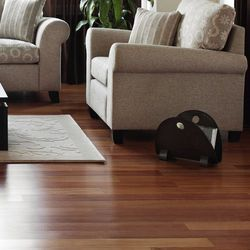 Sapeli Engineered Wooden Flooring