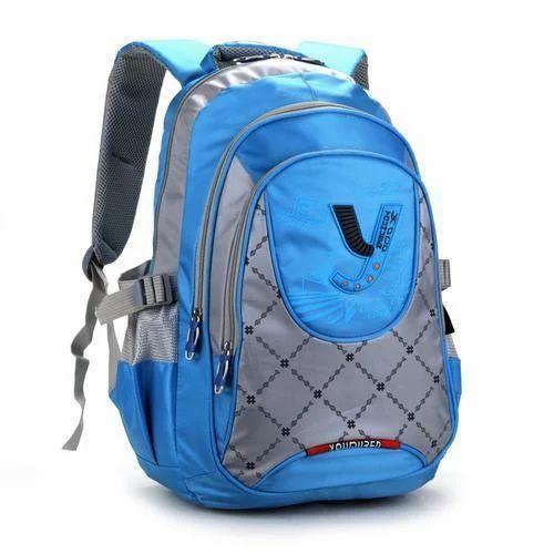 5aee70c28707 Girls School Bag at Rs 250  piece
