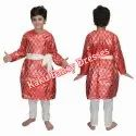 Gujrati Boy Dress