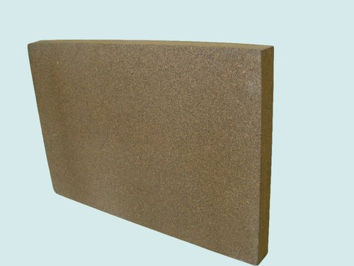 Rubberized Cork Sheet Anti-Vibration Pad