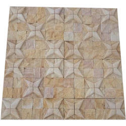 Square Elevation Tiles