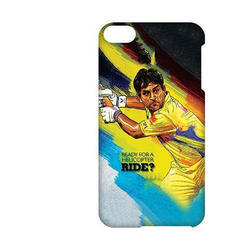 IPL Customized Mobile Back Case