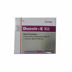 Duovir-E Kit