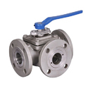 61 Series Ball Valves