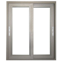 Aluminium Window For Homes