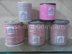 Bunched Copper Litz Wire