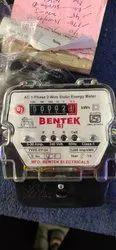 Jyoti Single Energy Meters, For Residential, 220V