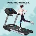 Urbantrek TD-M1 Motorized Treadmill With Android And IOS App