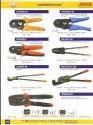 Jainson Hand Crimping Tools